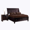 grand royale bed