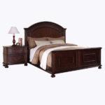 Jadoo Style Bed