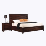 Ambassador Wave Bed