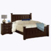 teaco bed