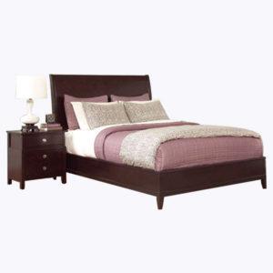 Bachel Bed Design