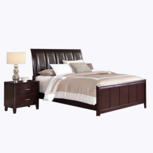 Micnik Bed Collection