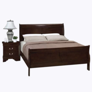 Deux Bed Collection