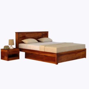 Meghan Bed Collection