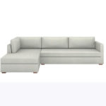 Supreme Sectional Sofa