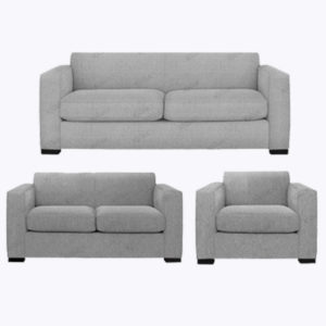 Nicks 7- Seaters  Sofa