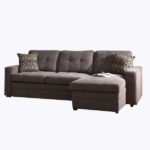 Vanguard Sectional Sofa