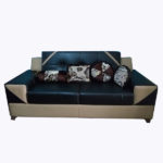 Osborne Leather Sofa