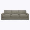 oceanview transitional sofa