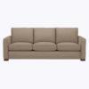 genesis transitional sofa