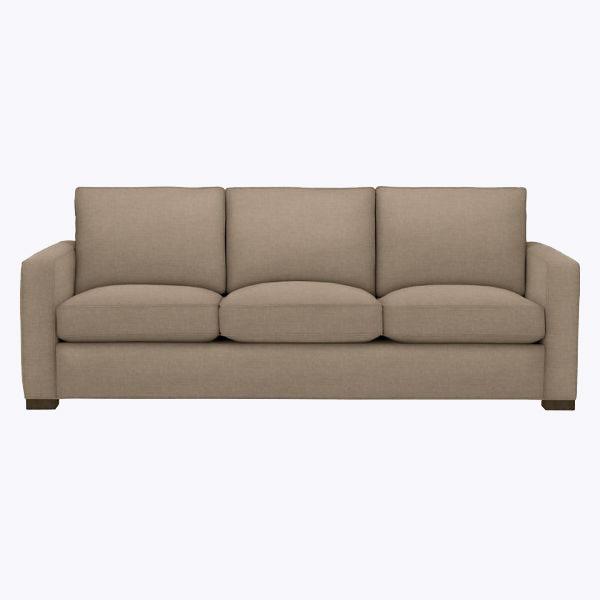 Genesis Transitional Sofa Furniture, Genesis Custom Furniture