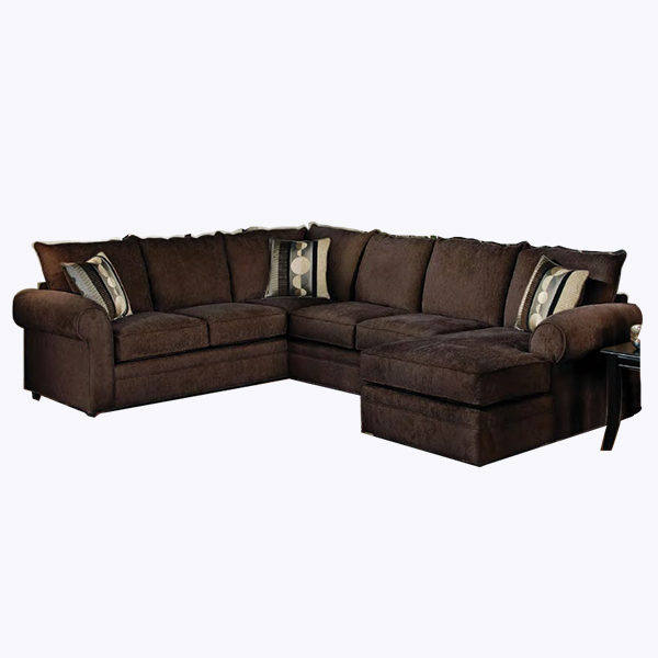 henk sectional sofa
