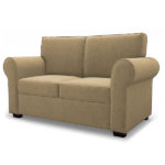 Transitional Style Sofa