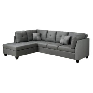 Emerald Sectional Sofa