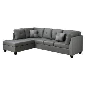 Emerald Sectional Sofa