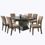 Corinthian  Dining Set