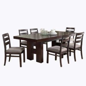 St David  Dining Set