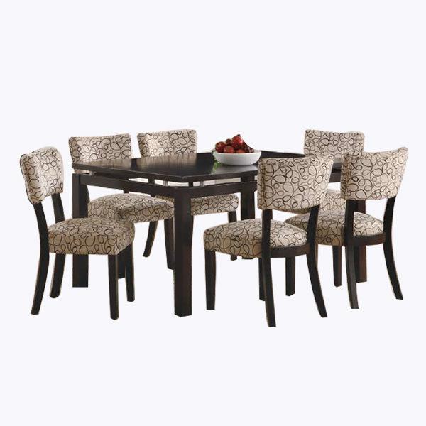 bradley dining set