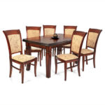 Anthonio Dining Set