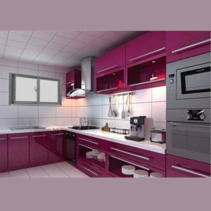 Modular Kitchen – MK20017002