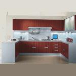Modular Kitchen – MK20017003