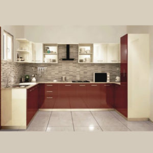 Modular Kitchen – MK20017009