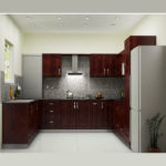 Modular Kitchen – MK20017010
