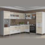 Modular Kitchen – MK20017011