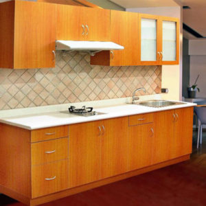 Modular Kitchen – MK20017012