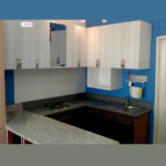 Modular Kitchen – MK20017013