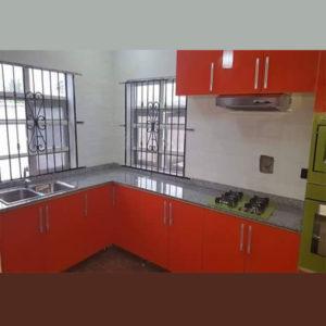 Modular Kitchen – MK20017021