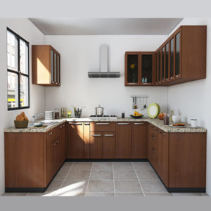 Modular Kitchen – MK20017022