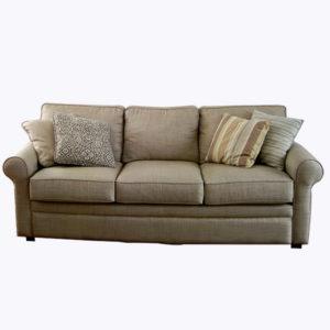 Baveria Style Sofa
