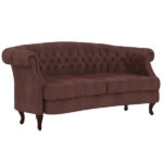 Ultimate Leather Sofa