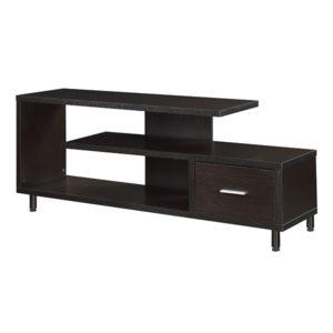 Alvaro TV Stand – Black