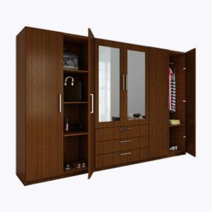Wardrobe Collection – WW20016009